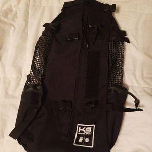 K9 Sport Sack Air Medium Dog Backpack